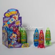 Light Rocket Spray Karkkimeri